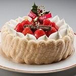 【2018年版】広島でおすすめのケーキ屋さんのクリスマスケーキ5選!