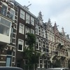アムステルダムで街歩き その1