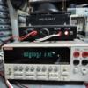 バッテリーの充放電特性の測定