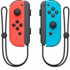 Nintendo Switchのジョイコン