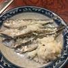 大津、「味ごよみ柳生」さんで琵琶湖のハスのなれずしやモロコの塩焼き食べながら萩の露飲んでよかったね~ニコマル!京滋記⑤