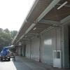 岩槻で倉庫の蛍光灯設置工事。