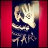弥生美術館「長澤節展」と岡本太郎記念館「TARO賞20年 20人の鬼子たち」を観る
