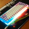 自作キーボードキット『DZ60 Rev3.0』ビルドログ