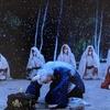 白華の姫 46話『雪に消えた魂』