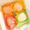 【大阪土産におすすめ】「一心堂」のフルーツ大福がめちゃめちゃ美味しい