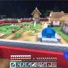 【マイクラプレイ日記その14】村を要塞都市に!これで略奪者の襲撃も怖くない ╭( ・ㅂ・)و̑ グッ