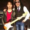 【好きなギタリスト】Kelly SIMONZさんというハイパーマルチミュージシャン