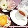【紅茶とお菓子の美味しいペアリング】期間限定!資生堂パーラーの花椿ビスケット