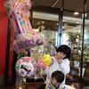 1歳の誕生日バルーンシリーズがデザイン変更となります。