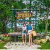 大自然が広がるカオヤイ国立公園(KhaoYai National Park)は美しい📷