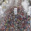 東京マラソン2019!来年は沿道ではなく、主役をめざしたい!