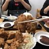 宜野湾の定食屋「悠楽」の唐揚げ定食で天国と地獄を味わって来た!