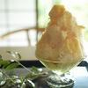 【柳川市】季節のカキ氷がおすすめ!柳川の川下りを見ながら寛げる古民家カフェ『茶餐無垢』