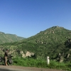 2014年 最高の峠を越えて イランとの国境へ