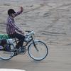 SSTR2019「自転車?」