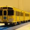 プラレール「西武鉄道9000系」