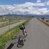 山形のさくらんぼサイクリングロードをサイクリングしてきた