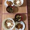 本日の夕食♡180810