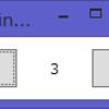 WPFでElm Architecture --- Xaml利用しない版