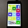 Windows Phone応援レポート189・Windows Phone「MADOSMA」初期画面レビュー