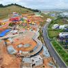 レゴランド・ウォーターパークがマレーシアで開園、世界最大規模