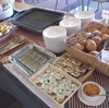 白馬ハイランドホテルの朝食