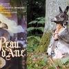 『ロバと王女』ジャック・ドゥミと「星の素白き花束の・・・」山岸凉子