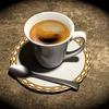ホットコーヒーが体を冷やす。温めるのは一瞬です。
