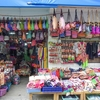 【タイ一人旅】可愛い雑貨の宝庫!チェンマイの「モン族市場」を散策