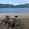 しまなみ海道・・・ではなくて、とびしま海道へサイクリング