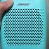 自宅のBGMを流すのに最適なコンパクトな Bose Bluetoothスピーカー SoundLink Color Bluetooth speaker