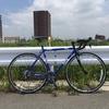 選んだロードバイクはGIOS AIRONE