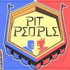 【Pit People】ゲーム音痴の私でもできたゲームレビュー【steam】