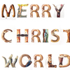 Merry Christmas, world.