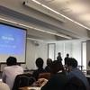 CSS Nite in OKAYAMA, Vol.7「UI/UXから考えるウェブ制作」で、UIとUXとコミュニケーションについて学んできました!