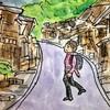 2度目の中山道六十九次歩き15日目の2(奈良井宿)