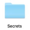 僕はファイルを隠したい