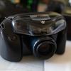 究極の「サブカメラ」KONICA AiBORG