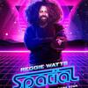 「レジー・ワッツのスペーシャル」Reggie Watts: Spatial (2016)