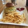 一人旅、沖縄。人気ハンバーガー、キャプテンカンガルーの口コミ