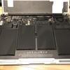 MacBook Air (13-inch, Early 2014)のバッテリーを4,599円でDIY交換する