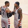 【NBA】ウィザーズ劇的決着 最終戦で8位の座を確保 八村塁は16得点6リバウンド
