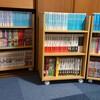 ニトリのカラボで押入れ収納 キャスター付の本棚を作りました