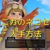 【ドラクエ11】ベロニカのネコ防具の入手場所・値引き方法