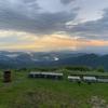 神奈川県最高峰の蛭ヶ岳に行ってきました