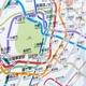 東京メトロ千代田線の通勤通学のラッシュや混雑遅延率の特徴、穴場や回避方法について!