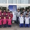 この瞬間から…2019第46回全国高等学校選抜卓球大会