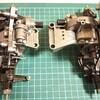 オリジナルRCカーを作ろう④メインシャーシ製作 (仮)