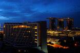 【テト】休暇中だけど外出できないので去年のシンガポール旅行を振返る